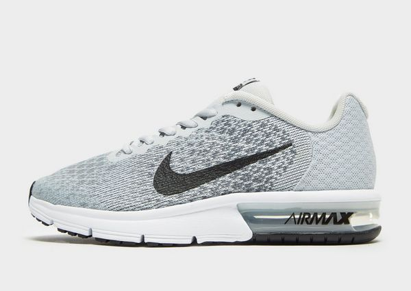 51770a8dce Nike Air Max Sequent 2 Junior | JD Sports