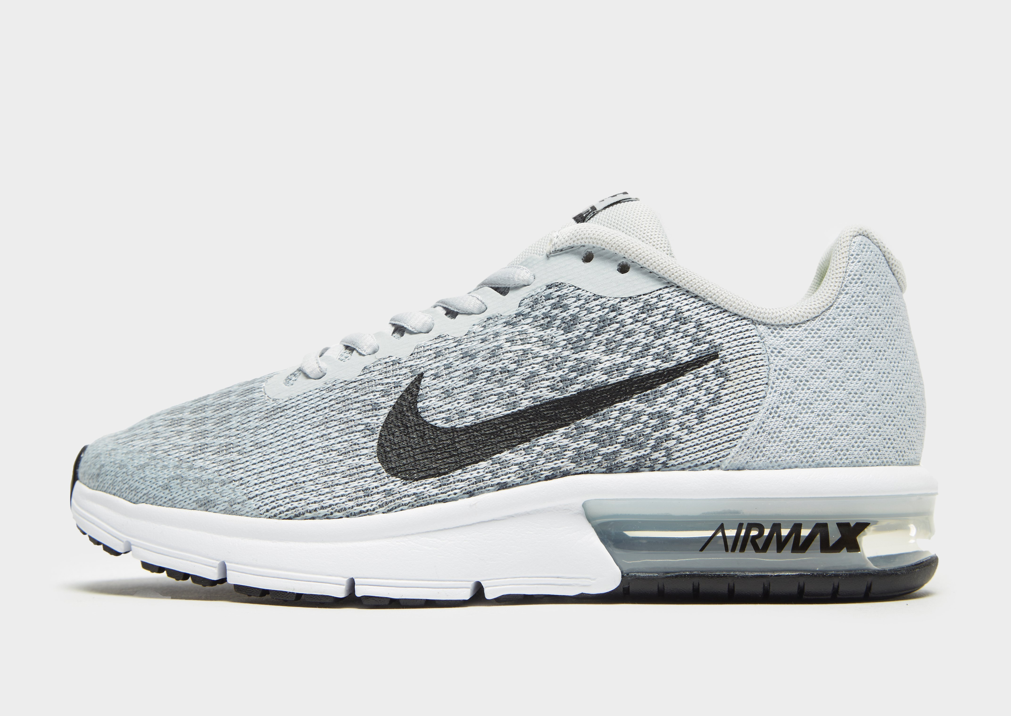 best sneakers 1fd93 fdc63 Nike Air Max Sequent 2 Junior   JD Sports