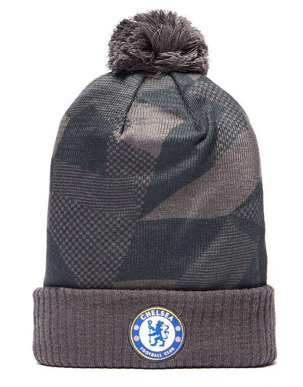 89fbbbf044cd19 Nike Chelsea FC Beanie Hat | JD Sports