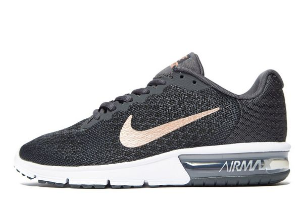 sports shoes 94e7f d1546 Nike Air Max Sequent 2 Women s   JD Sports