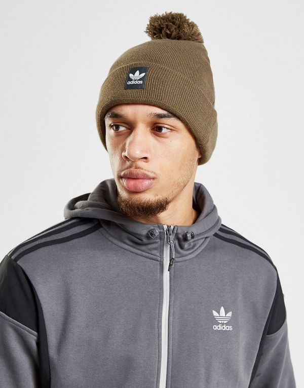 87049ac8 adidas Originals Logo Bobble Hat | JD Sports