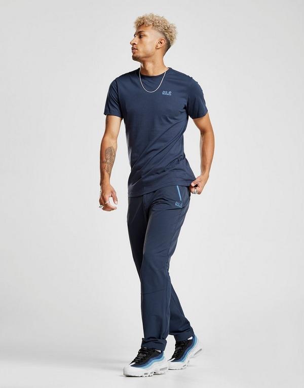 Jack Wolfskin Essential Core T-Shirt