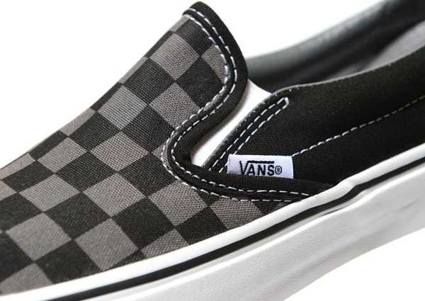 Vans Classic Slip On para mujer