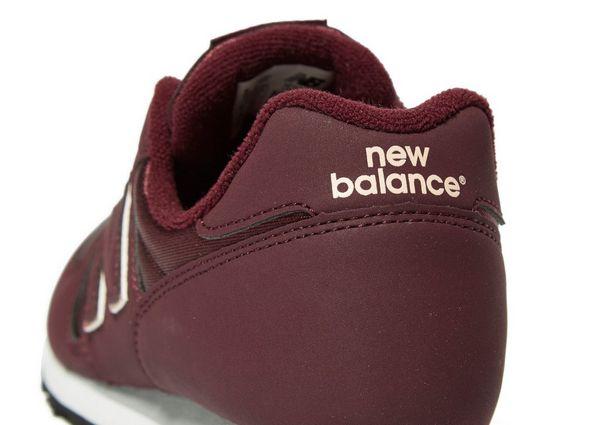 new balance 373 mujer burdeos