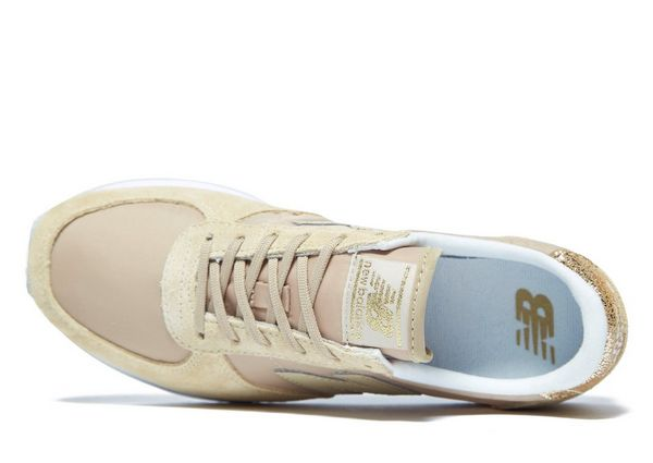 3b7475aec18 NEW BALANCE 220 BEIGE MET | JD Sports