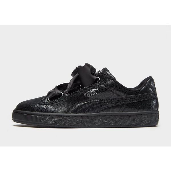 on sale 640c3 69a08 PUMA Basket Heart Women's | JD Sports