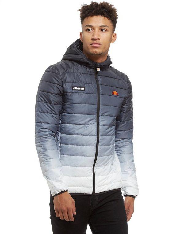 858db4101e Ellesse Lombardy Fade Jacket   JD Sports