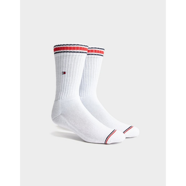 Tommy Hilfiger 2-Pack Crew Socks