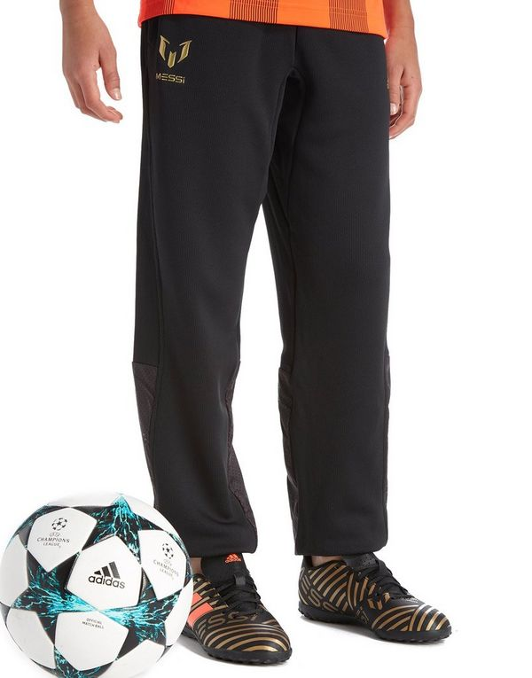 36956b1fc43 adidas Messi Knit Pants Junior | JD Sports