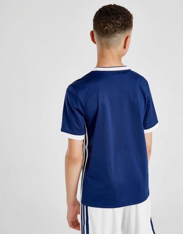 adidas Scotland 2018/19 Home Shirt Junior