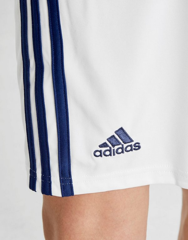 adidas Scotland 2018/19 Home Shorts Junior