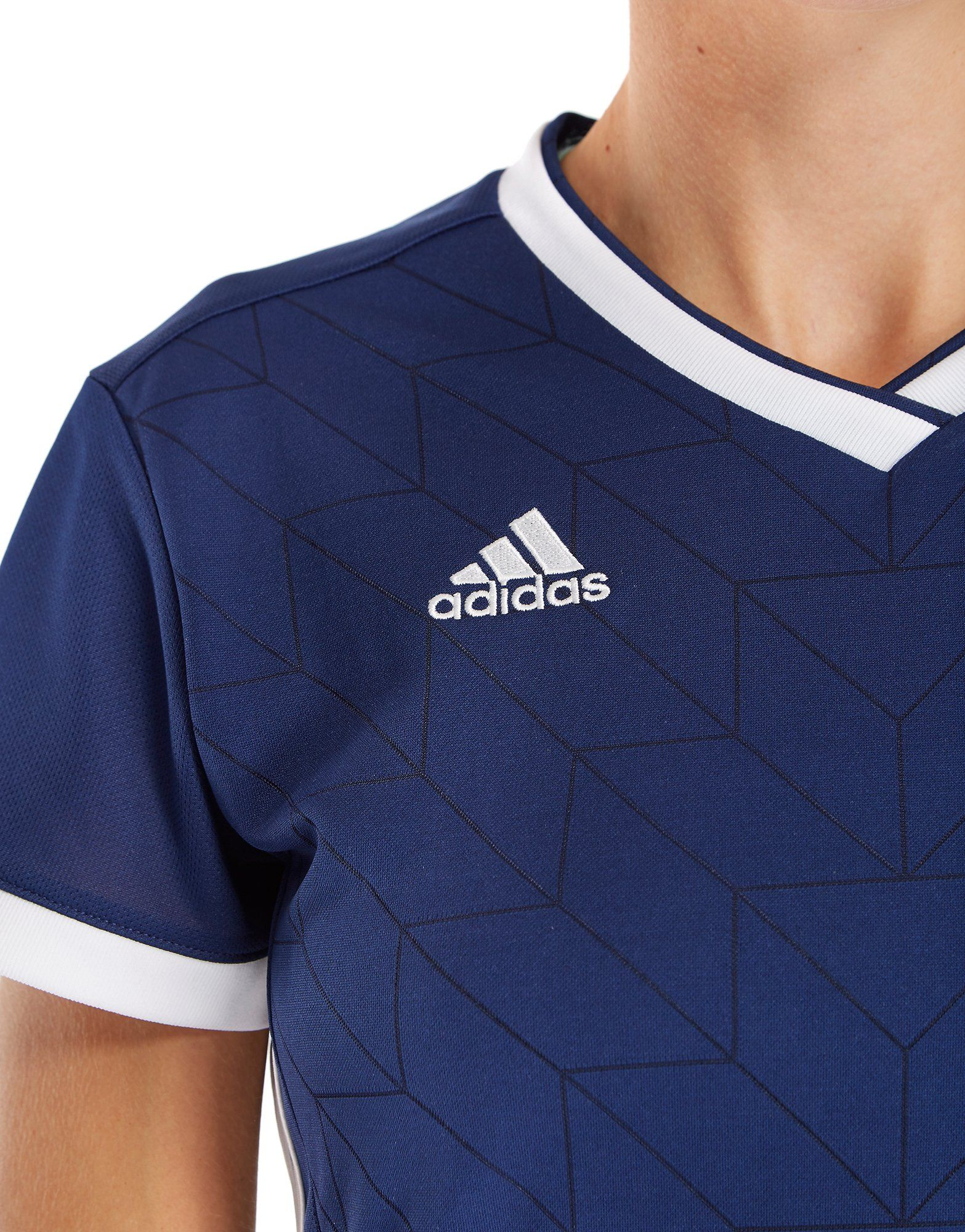 adidas Scotland 2018/19 Home Shirt Women's