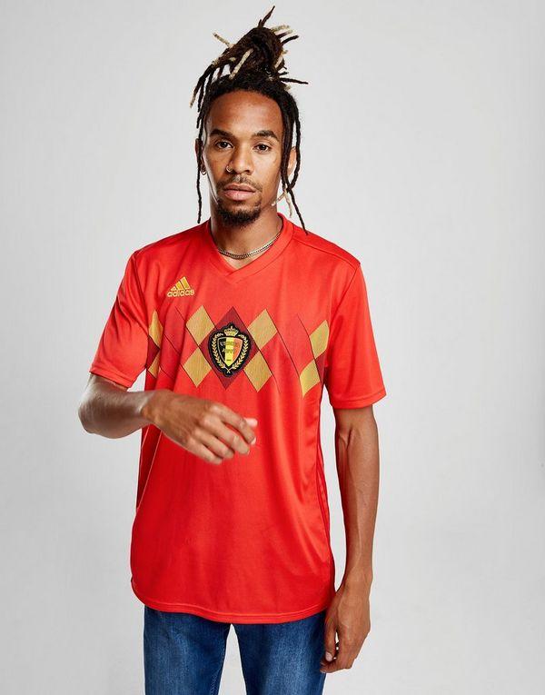 adidas camiseta Bélgica 2017/18 1.ª equipación