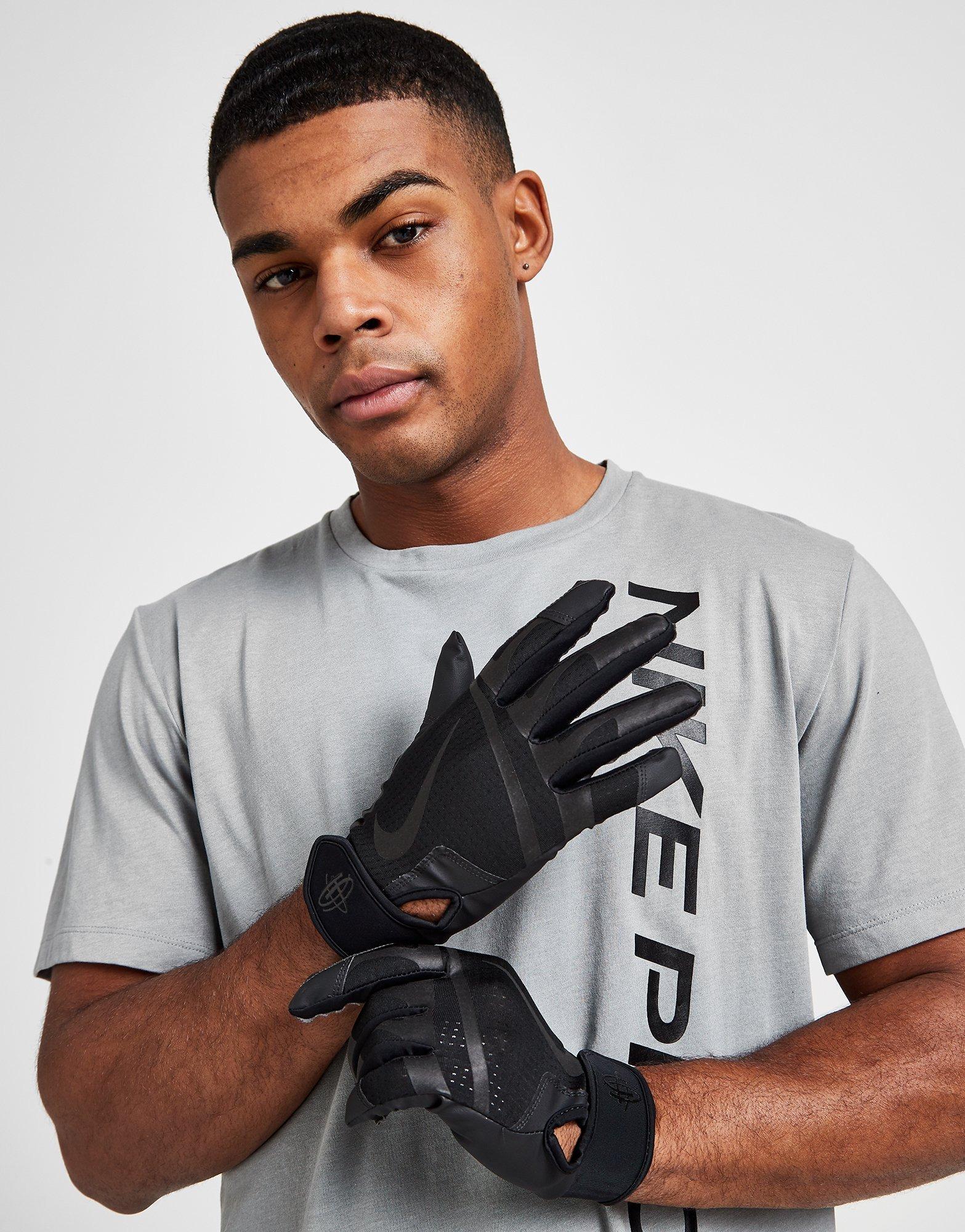 Nike Huarache Edge Gloves   JD Sports