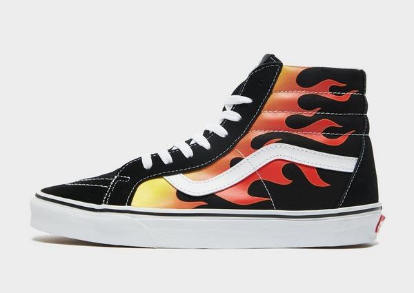 Vans Sk8-Hi Flame