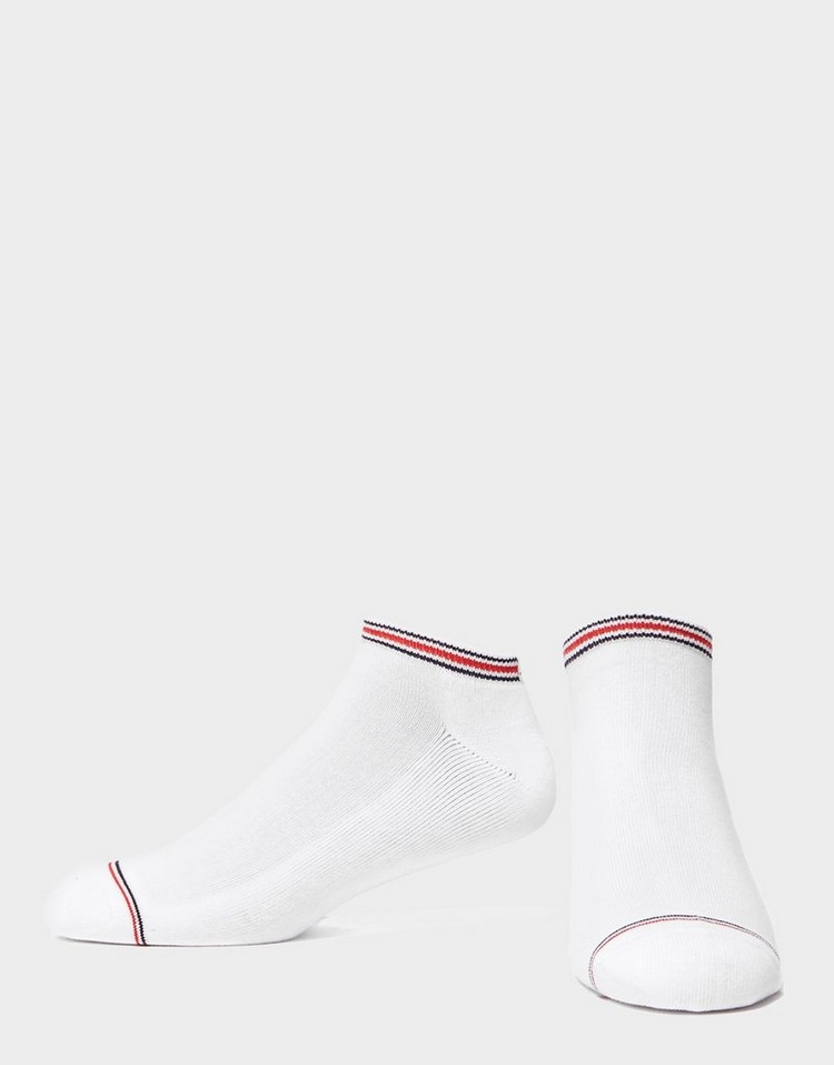 Tommy Hilfiger Tommy 2 Pack Low Socks
