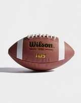 Wilson NFL TDS Composite American Football