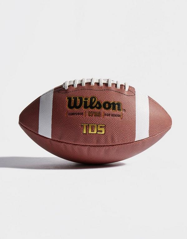 Wilson TDS Composite American Football