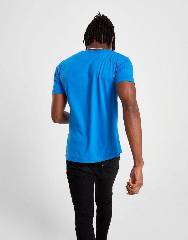 Napapijri Chest Logo Short Sleeve T-Shirt