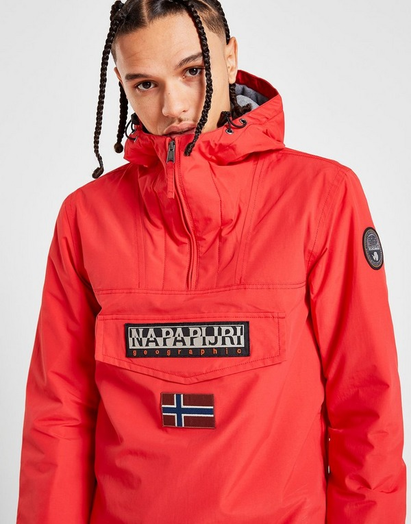 Napapijri Rainforest Padded Jacket