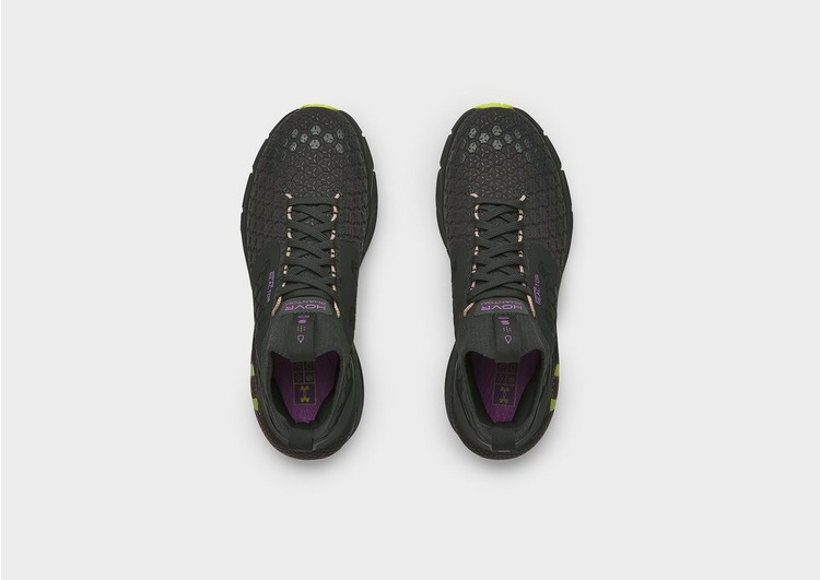 Under Armour HOVR Phantom 2 ColdGear Reactor Running Shoes
