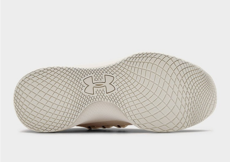 Under Armour Chaussures Charged Breathe Metallic Sportstyle