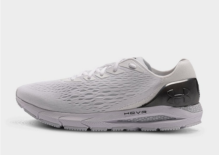 Under Armour HOVR Sonic 3 Metallic Running Shoes