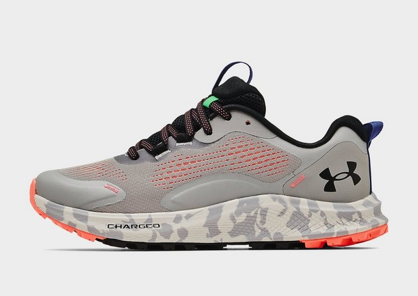 Under Armour Charged Bandit TR 2 Running Shoes