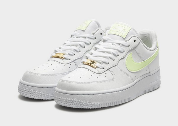 acronym | Nike lunar force 1 I'm not sure how I feel about