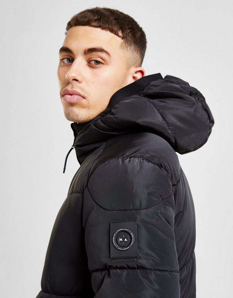 Marshall Artist Paninaro Bubble Jacket