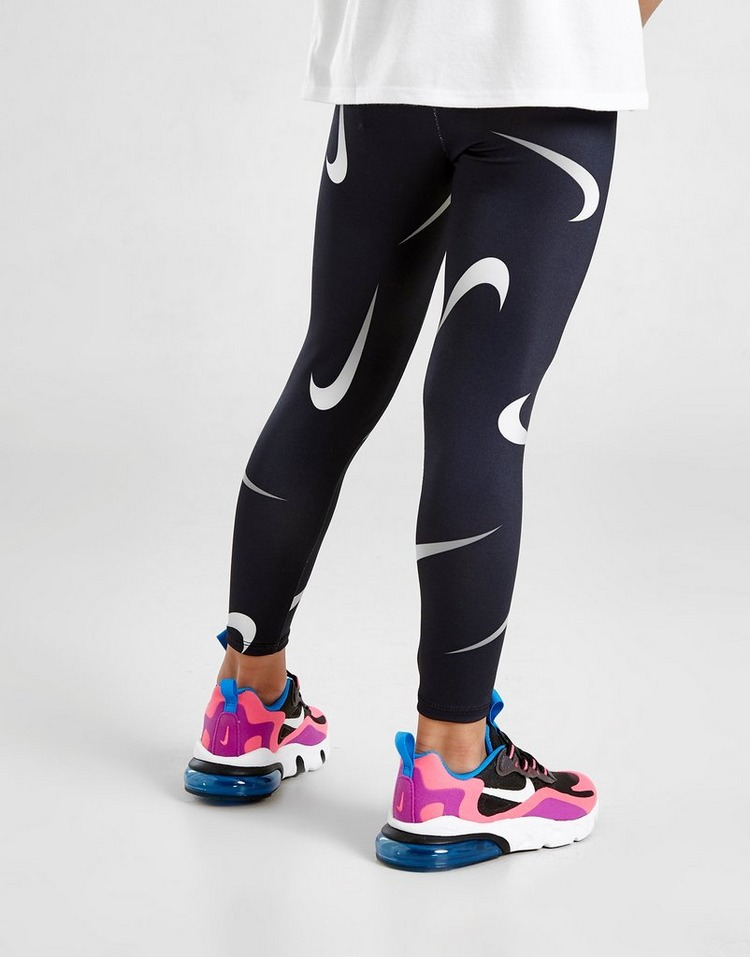 Nike Girls' Party All Over Print Leggings Children