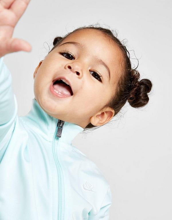 Nike Fato de treino Girls' Full Zip Tape para Bebé | JD Sports