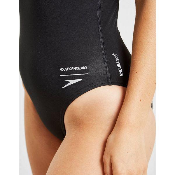 Speedo x House Of Holland Swimsuit