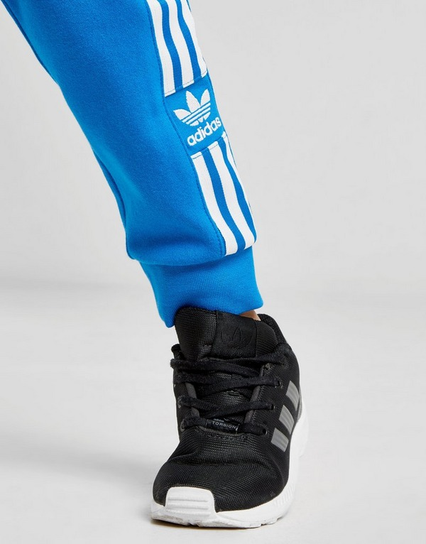 adidas Originals New Icon Full Zip Hooded Tracksuit Infant