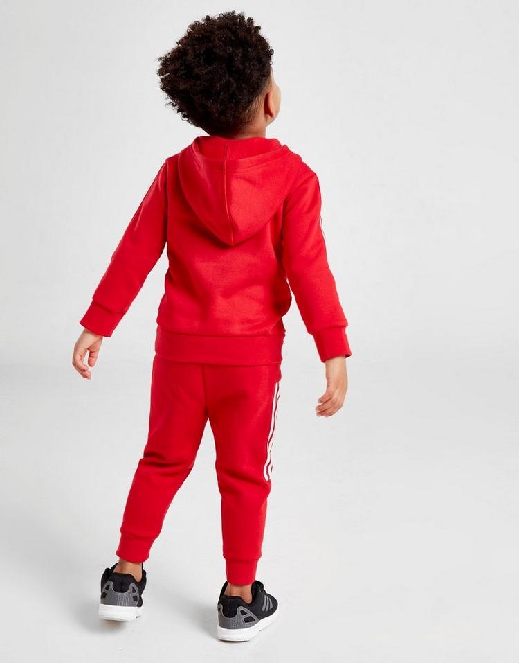 adidas Originals Lock Up 1/4 Zip Tracksuit Infant