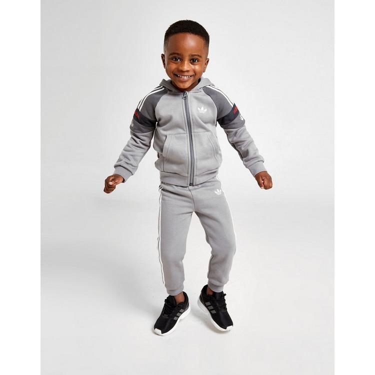 adidas Originals Spirit Full Zip Tracksuit Infant