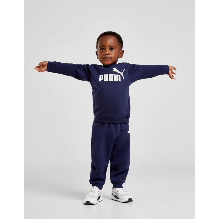 PUMA Logo Verryttelypuku Vauvat