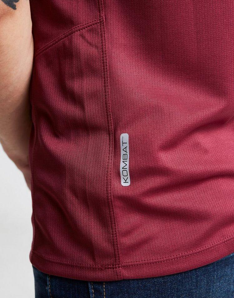 Kappa camiseta Aston Villa FC 2019/20 1ª. equipación
