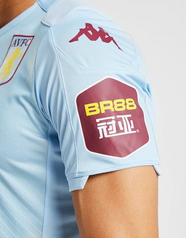 Kappa Aston Villa FC 2019/20 Away Shirt