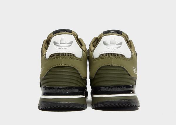 adidas zx 750 hombre verdes