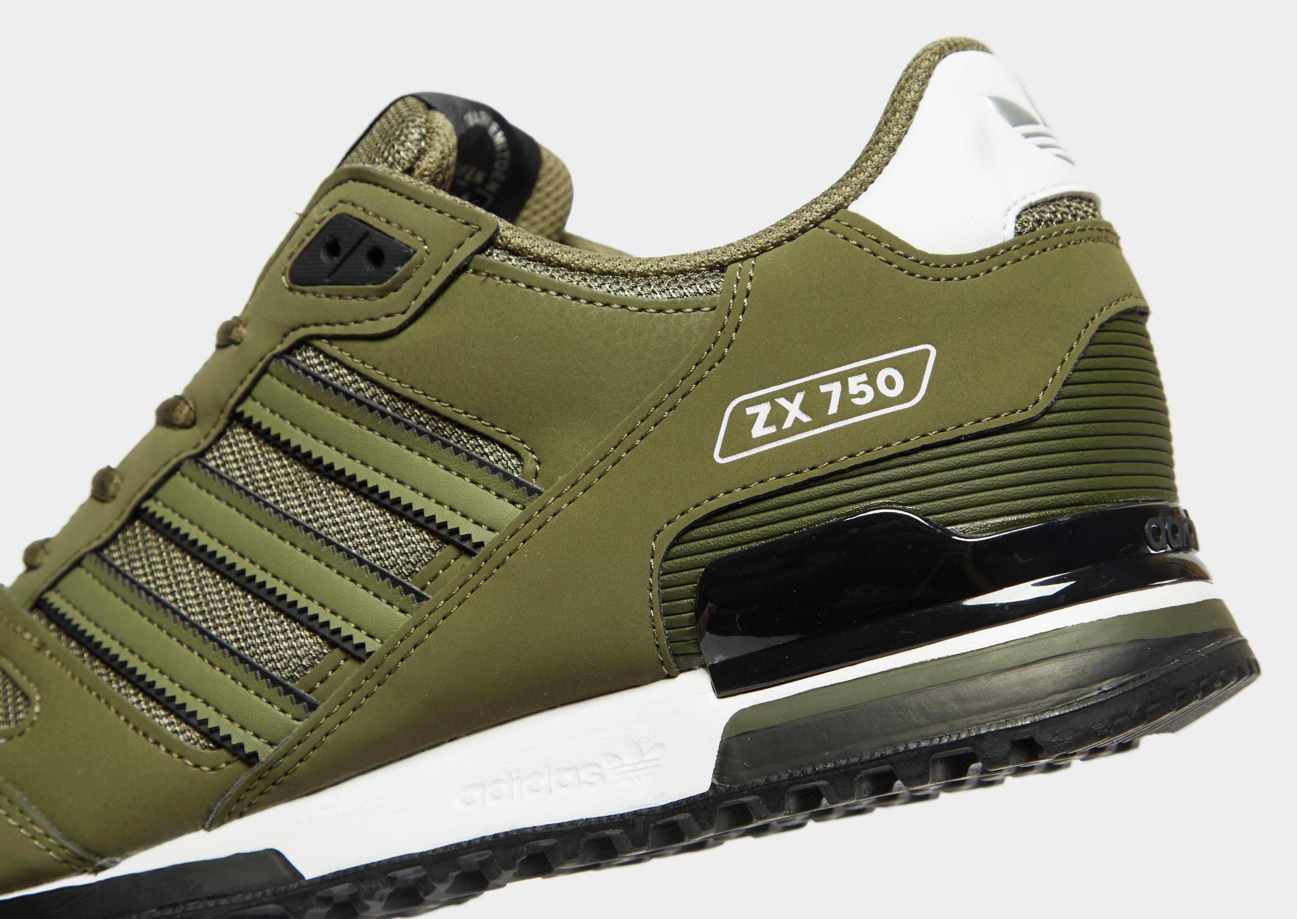 adidas zx 750 verdi