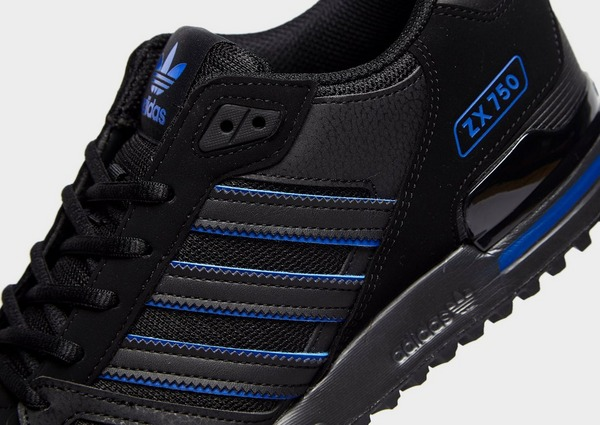 Acquista adidas Originals ZX 750 in Nero | JD Sports