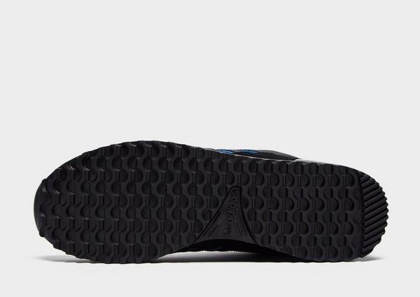 adidas zx 750 noir et bleu