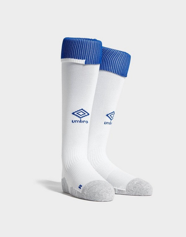 Umbro Everton FC 2019/20 Home Socks Junior