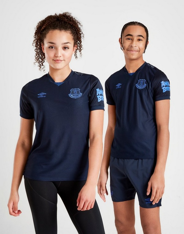 Umbro Everton FC 2019/20 Third Shirt Junior