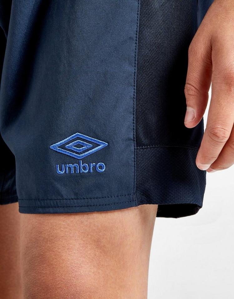 Umbro Everton FC 2019/20 Third Shorts Junior