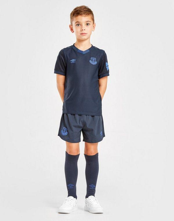 new concept 2ba44 f2733 Umbro Everton FC 2019/20 Third Kit Children