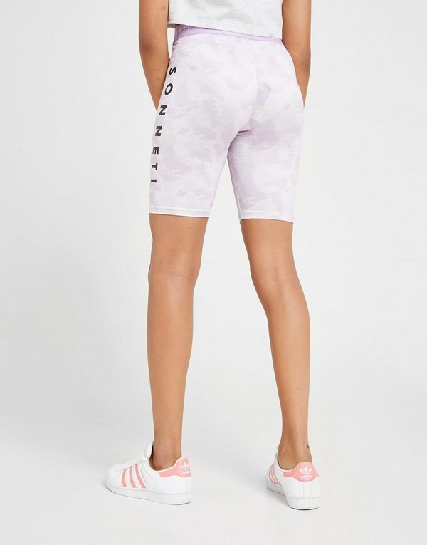 cea646257ce Sonneti Girls' Mabel Cycle Shorts Junior | JD Sports