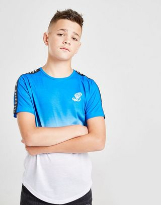 ILLUSIVE LONDON Triple Fade T-Shirt Junior