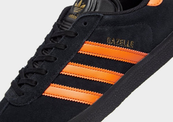 adidas gazelle homme orange